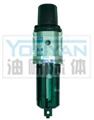 MAFR300-02A MAFR300-03A MAFR300-04A 油研过滤减压阀