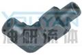 JB970 JB971 JB972 JB973  油研焊接式管接头 YOUYAN焊接式管接头