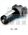 SL-300  油研油雾器 YOUYAN油雾器