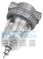 QSL-06 QSL-08 QSL-10 QSL-15 油研空气过滤器 YOUYAN空气过滤器