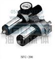 SFC-200  油研二联件 YOUYAN二联件