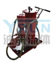 LUCA-63 LUCA-100 LUCB-16 油研滤油车 YOUYAN滤油车