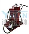 LUC-100 LUCA-16 LUCA-40 油研滤油车 YOUYAN滤油车