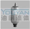 NXQ1-L80 NXQ-L63 NXQA-L63  油研蓄能器 YOUYAN油研蓄能器