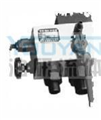 AJD-10-25/Z AJD-10-31.5/Z 油研蓄能器控制阀组 YOUYAN蓄能器控制阀组