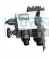 AJD-30-25/Z AJD-30-31.5/Z 油研蓄能器控制阀组 YOUYAN蓄能器控制阀组