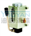 DYET-A1-3L DYET-A1-4L  油研抵抗式电动注油机 YOUYAN抵抗式电动注油机