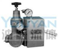 CCCX-4212 CCCX-4221  油研电气阀门定位器 YOUYAN电气阀门定位器