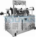 XHZ-1250 XHZ-1250A XHZ-1600 油研稀油润滑装置 YOUYAN稀油润滑装置