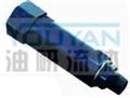 GJQ-J14 GJQ-J20 油研干油压力表减震器 YOUYAN干油压力表减震器