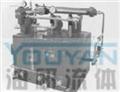 单线混分式油气润滑系统