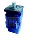 YRUN定量叶片泵 YRUN油研