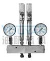 油研终端式压力控制器 YOUYAN终端式压力控制器