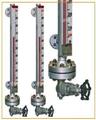 保温型磁性翻板液位计