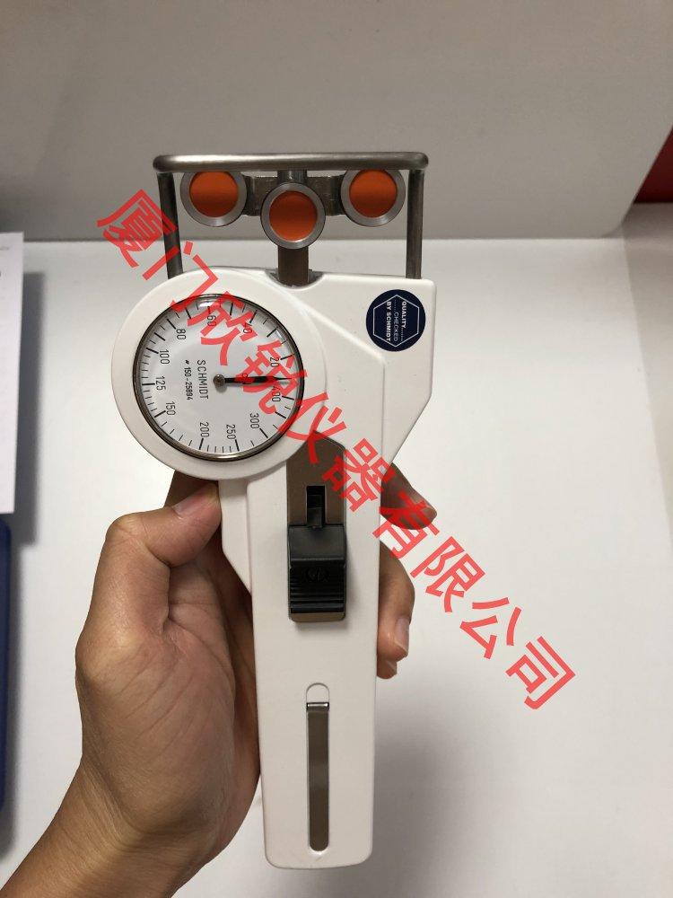 DX2-400-DX2系列德国施密特SCHMIDT张力计机械式张力仪DX2-400