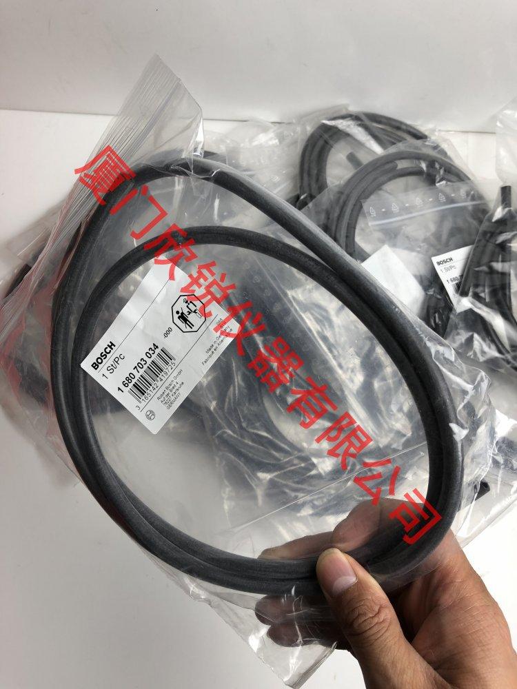 BOSCH橡胶气管1680703034