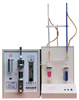 JSQR-3B型碳硫联测化验仪器