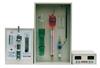 JSQR-3型微机碳硫联测化验设备