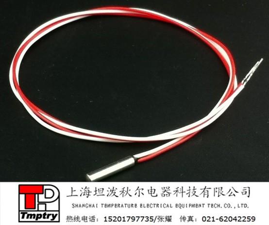 简介:pt100铂热电阻是一种精度高,灵敏度高的温度传感器,其线性温度