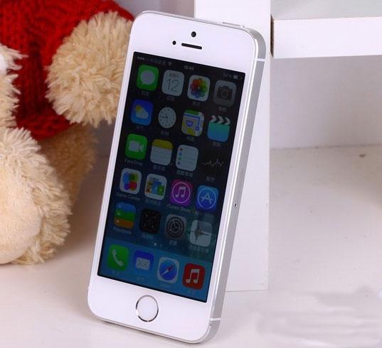 苹果(apple)iphone 5s