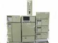 日本原装岛津LC-VP高效液相色谱仪