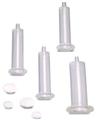 AccuBONDII 空管和筛板