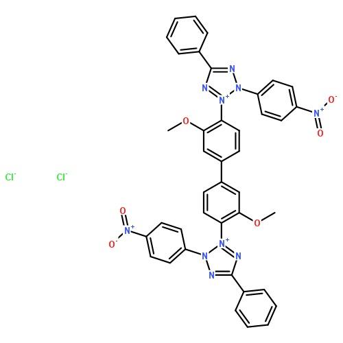 298-83-9,氯化硝基四氮唑兰,标准品