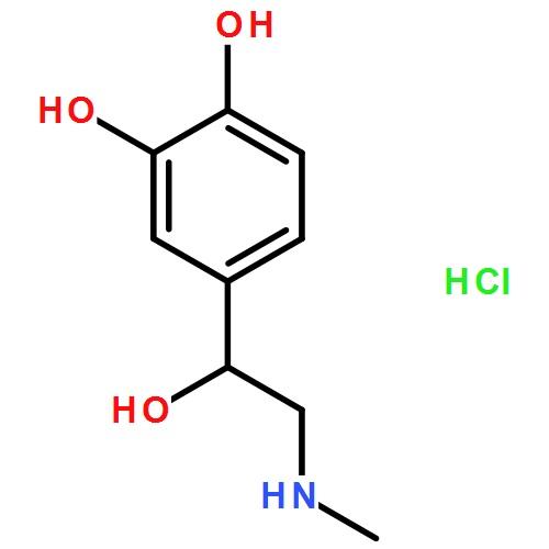 329-63-5,盐酸肾上腺素