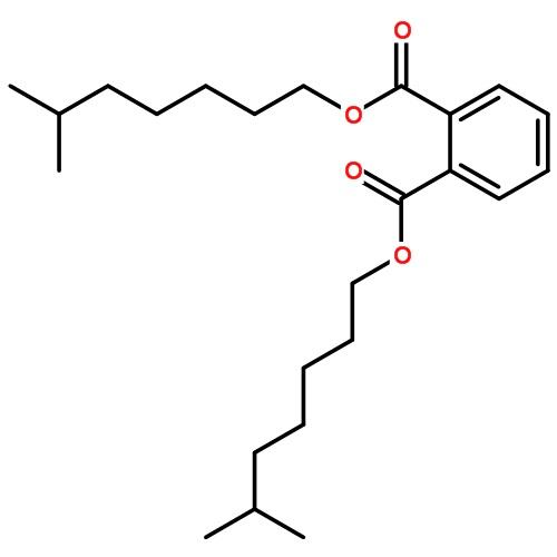27544-26-3,邻苯二甲酸二异辛酯