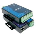 MOXA串口服务器