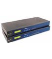 moxa串口服务器rs485接口