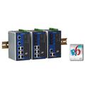 MOXA EDS-508A-MM-SC 2光6电交换机总代理