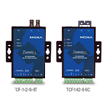 MOXA光电转换器TCF-142-S-ST总代理报价13067868525
