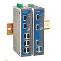 MOXA EDS-405A/408A-EIP 网管型以太网交换机 代理报价