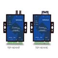MOXA转换器,TCF-142-M-ST一级代理报价130 6786 8525
